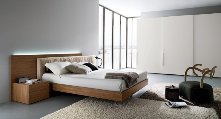 Best Floating Platform Beds For Modern Bedrooms