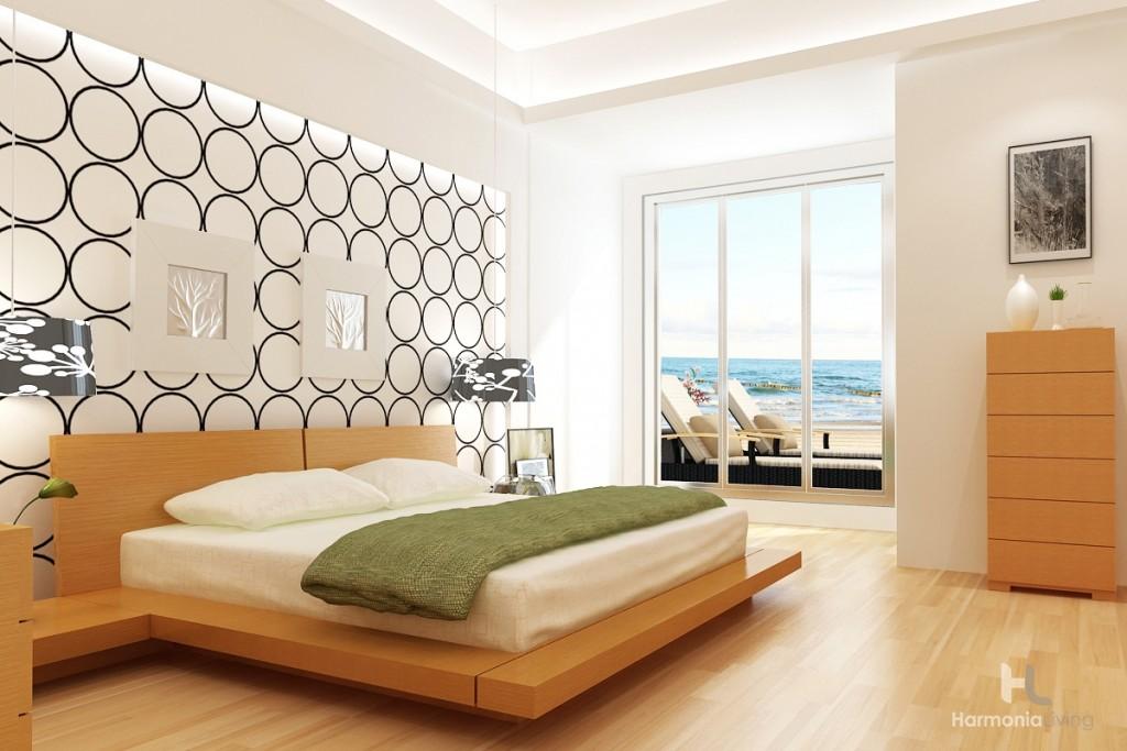Modern Furniture Affordable affordable modern furniture: platform beds under $2,000 - platform