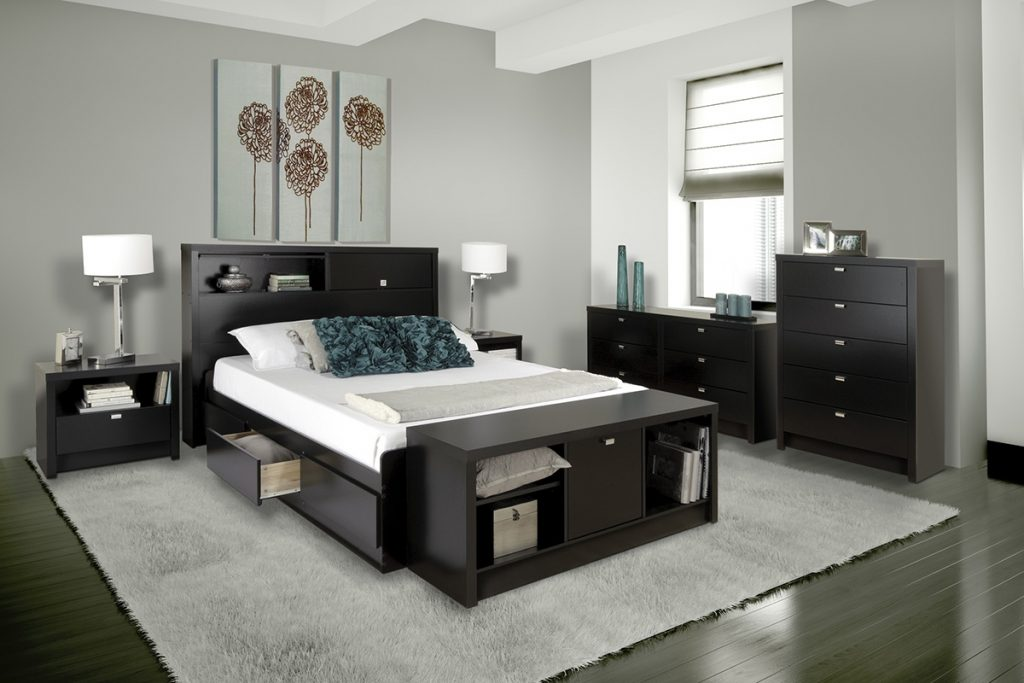 affordable platform beds storage beds under