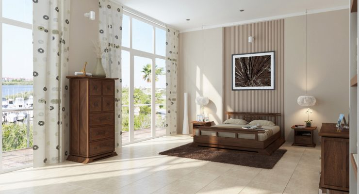 Picking the Right Flooring and Rugs for Your Room