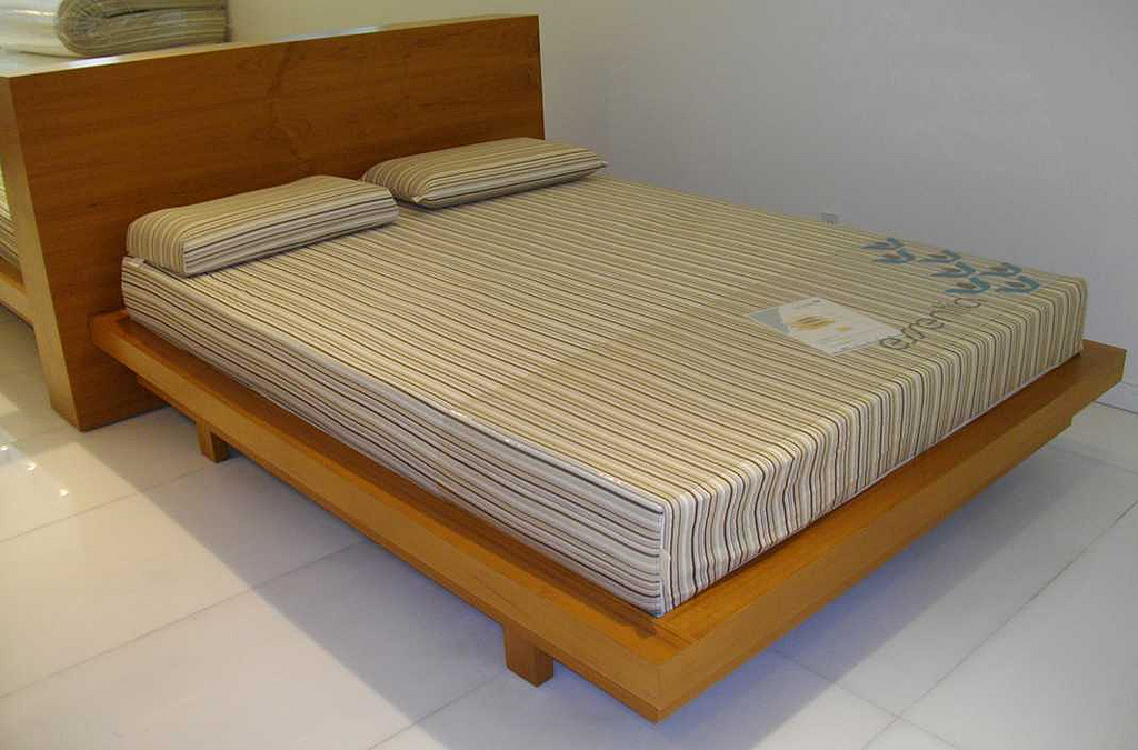 what is a bunkie board - Platform Bed Frame For Memory Foam Mattress