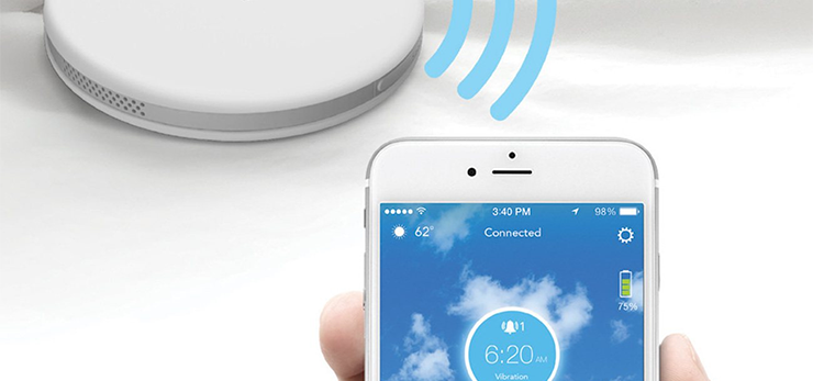 Smart Devices for the Bedroom