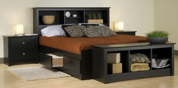 Platform Beds vs. Box Spring Beds: What's the difference?