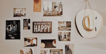 How Wall Decorations Affect our Mood